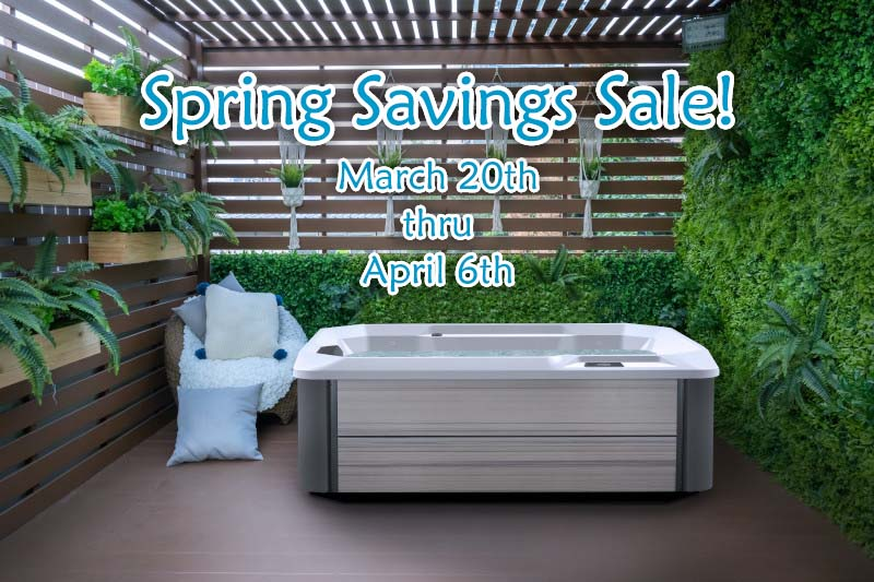 Spring Savings Sale Alternate