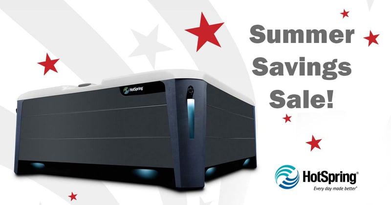 Summer Savings Sale Revised